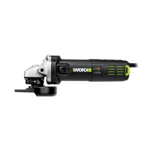 WORX 威克士 – 側開關/後開關角磨機 WU800S/WU800 720W