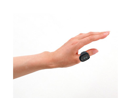 Viatom O2Ring 智能睡眠監測指環 - Wearable Oxygen Monitor
