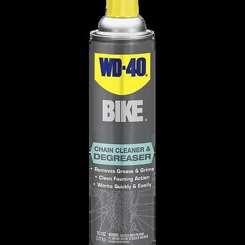 WD-40® BIKE WD 39024單車鏈條清潔及去油污劑 (10安士) - Chain Cleaner & Degreaser (10oz)