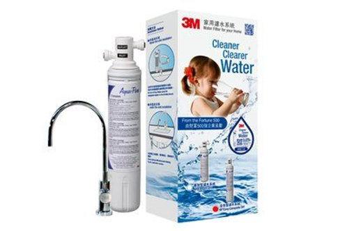 3M™ 全效型濾水系統 AP Easy Complete (配 LED 水龍頭 ID1)
