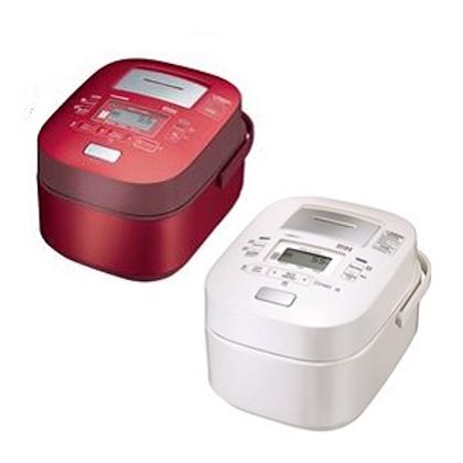Toshiba 東芝 RC-DX10H 真空壓力磁應電飯煲(1.0公升) 鑽石鐵鑄鍋