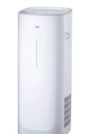 3M™ FAPHK-T02WA-F1 空氣淨化器 - 3M™ FAPHK-T02WA-F1 Room Air Purifier