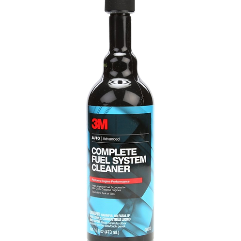 3M™ PN8813 燃油系統清潔劑 (16OZ) - 3M™ PN8813 Complete Fuel System Cleaner (16OZ)