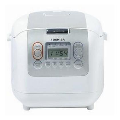 Toshiba 東芝 RC-10NMFIH 4毫米厚釜電飯煲(1.0公升)