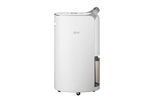 LG MD16GQSA1 28L 變頻式離子殺菌智能抽濕機 Dehumidifier