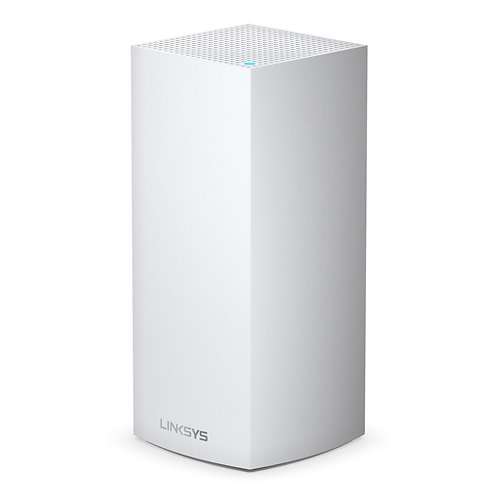 LINKSYS MX5300AX5300 WiFi 6 三頻 Velop Mesh 系統 路由器 (1件裝, 1 pack)
