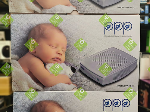 PPP 嬰兒專用空氣淨化機 PPP-50-01 - PPP Air Purifier for Baby PPP-50-01