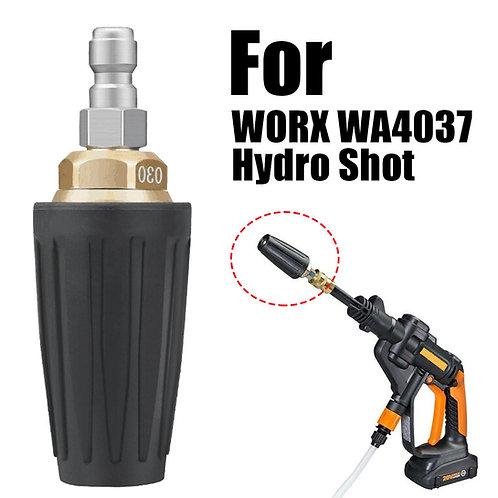 WORX 威克士 WA4037 加壓旋轉噴頭 (629 / 630 清洗機專用) - Hydroshot tubro nozzle