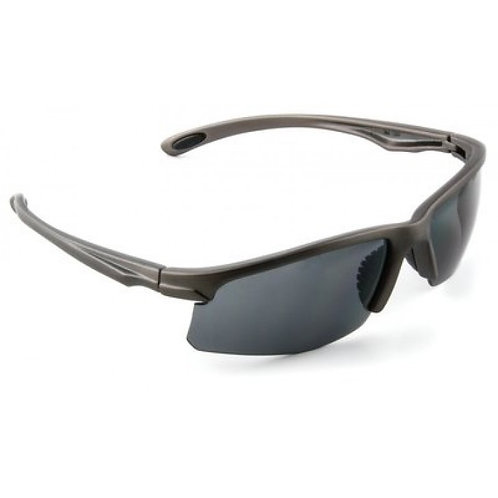 3M™ SS1302AF-G 安全太陽眼鏡 - 灰框灰鏡 - Safety Sunwear, Gray Frame,Gray Anti-Fog Lens