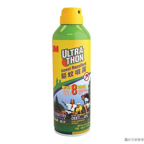 3M™Ultrathon™ R610-6 驅蚊噴霧(6安士) - Insect Repellent Aerosol(6oz)