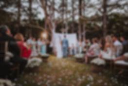 Casamento Dani e Juliano na Fazenda Portal em Novo Hamburgo