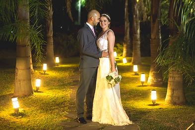Casamento Alto da Capela-RS