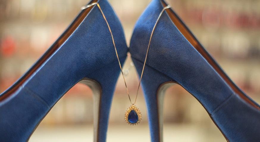 Sapatos de debutante | Porto Alegre