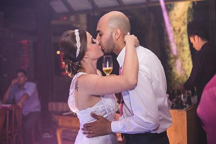 Festa de casamento Alto Da Capela RS