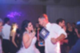 Festa de casamento CEPE Canoas