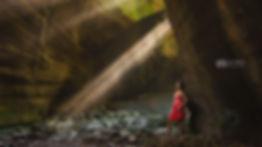 Ensaio de 15 anos | Rolante | Cascata das andorinhas
