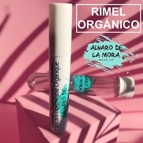 RIMEL ORGÁNICO