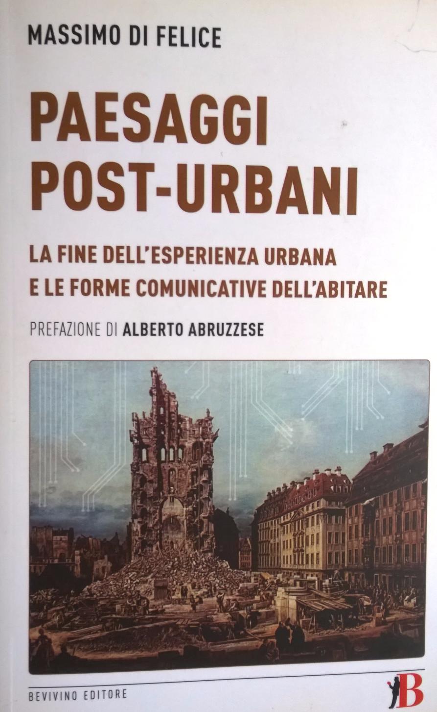 Paesaggi Post-ubani