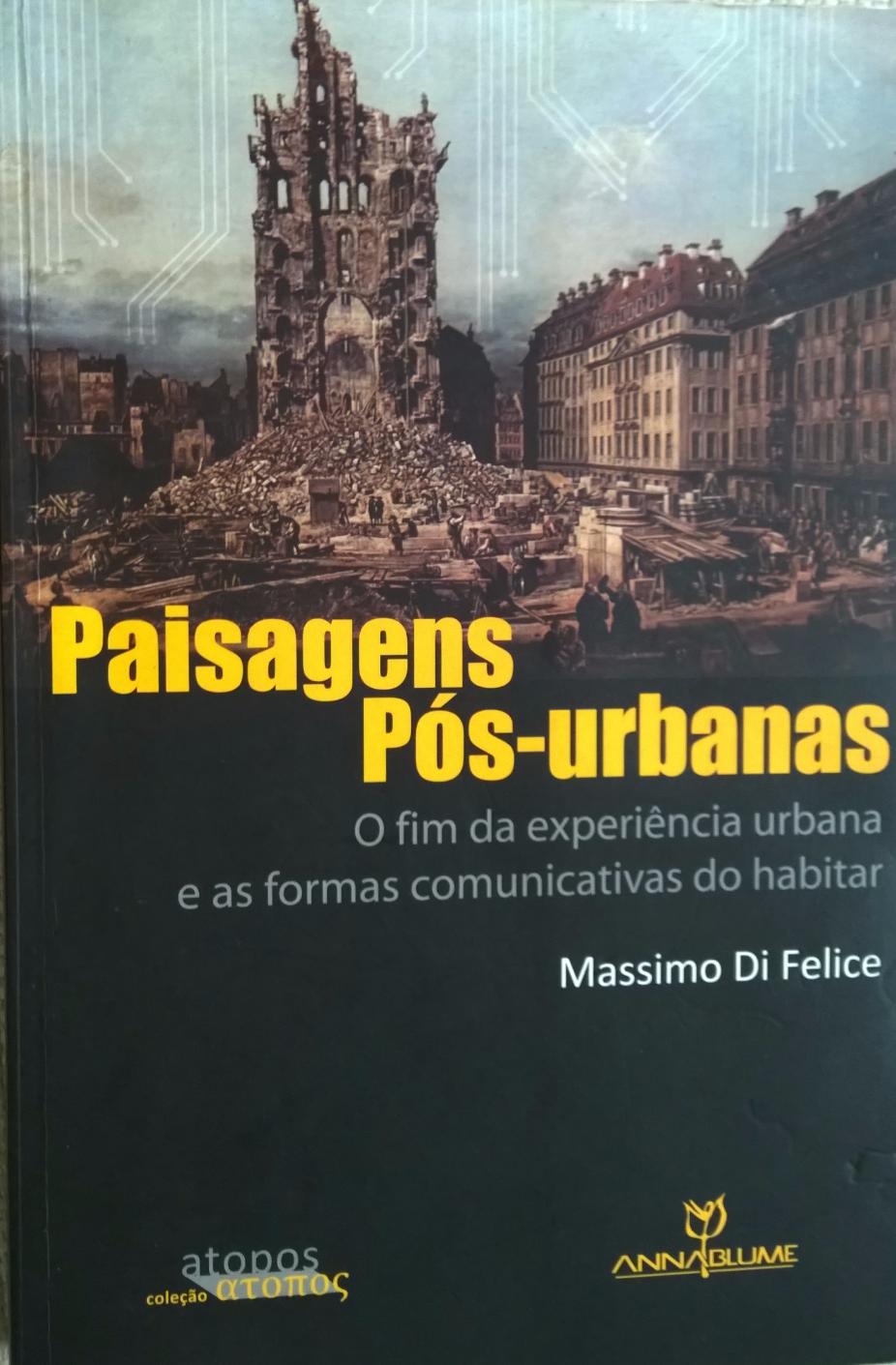 Paisagens pós-urbanas