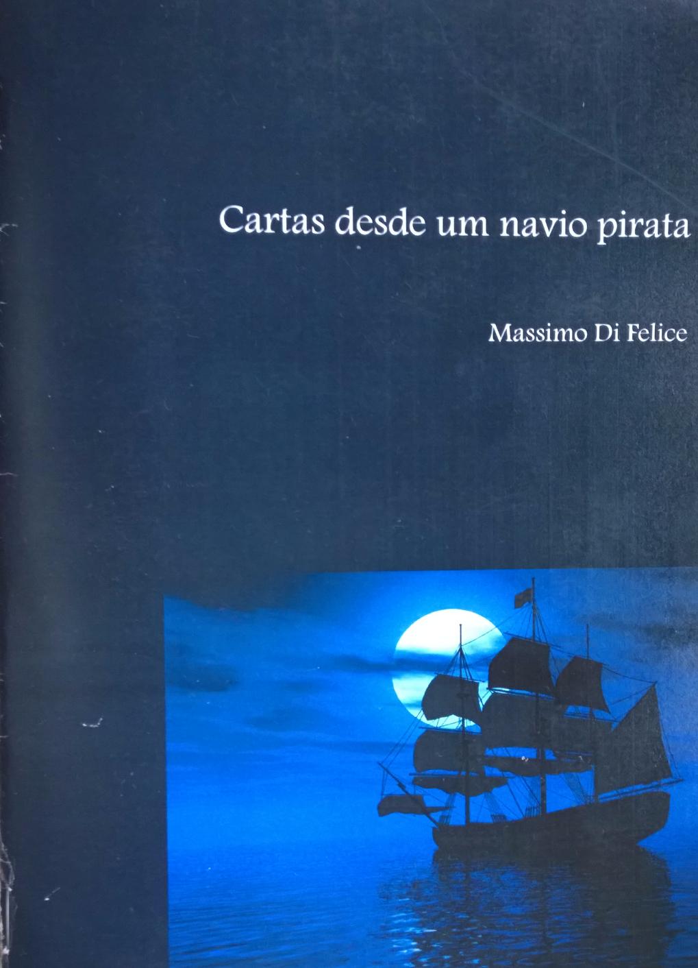 Cartas de um navio pirata
