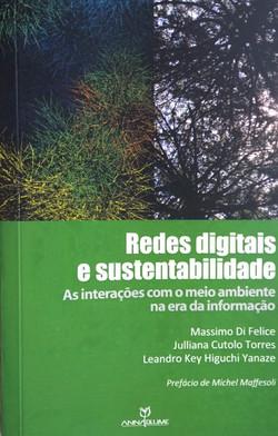 Redes digitais e sustentabilidade