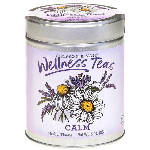 Calm Herbal Tea