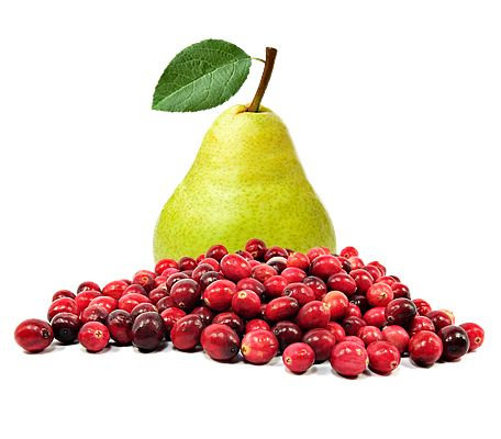 Cranberry Pear Dark Balsamic Vinegar
