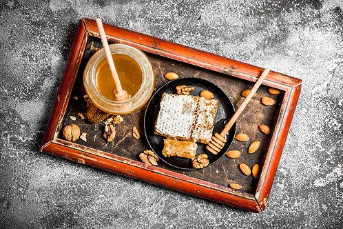 Honey Nut PralineCoffee