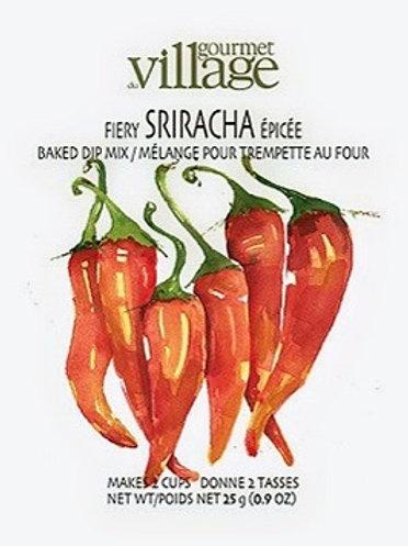 Sriracha Dip Mix