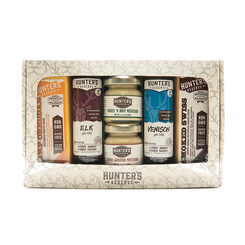 Sportsman's Select Gift Pack