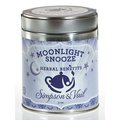 Moonlight Snooze Herbal Tea