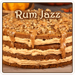 Rum Jazz Coffee