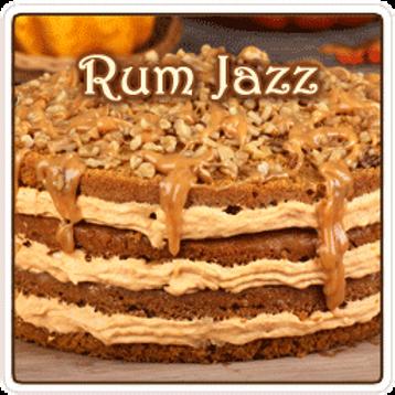 Rum Jazz Coffee