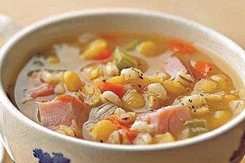 Henderson's Hearth Soup Mix (Vegetarian)