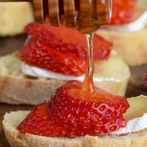 Strawberry Honey