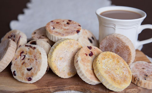 Welsh Tea Cake Mix
