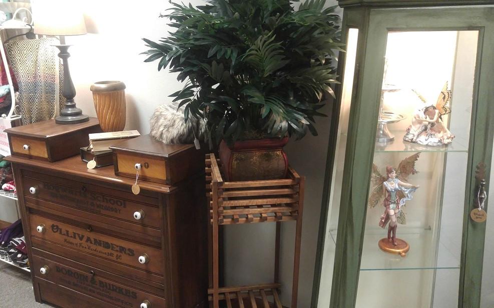 Vintage & Home Decor