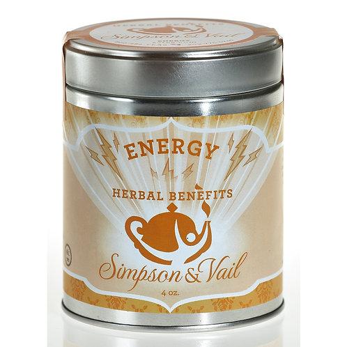 Energy Herbal Tea