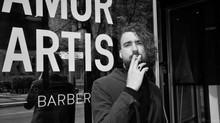 AmorArtis- Barber