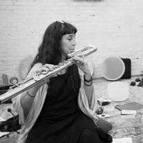 Maha Rose Sound School Brooklyn with Jess Caplan
