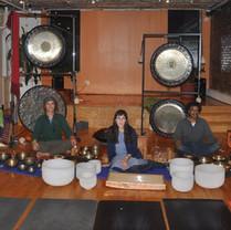 Sound Bath with SVAHA at the Bhakti Center