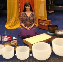 Sound Bath at the Open Center