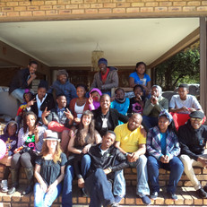 Ukes and Kids South Africa