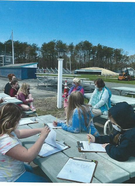 Education Grant at Stony Brook School 2021