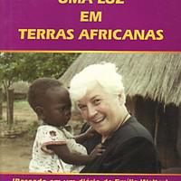 """Lançamento do livro """"Uma luz em terras africanas"""""""