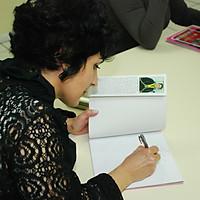 """Lançamento do livro """"Suspiros Poéticos"""""""