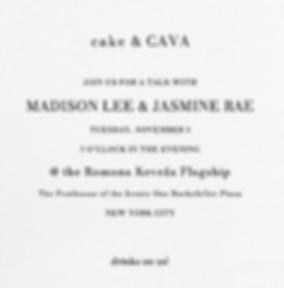 Madison Lee & Jasmine Rae _ At Romona Ke