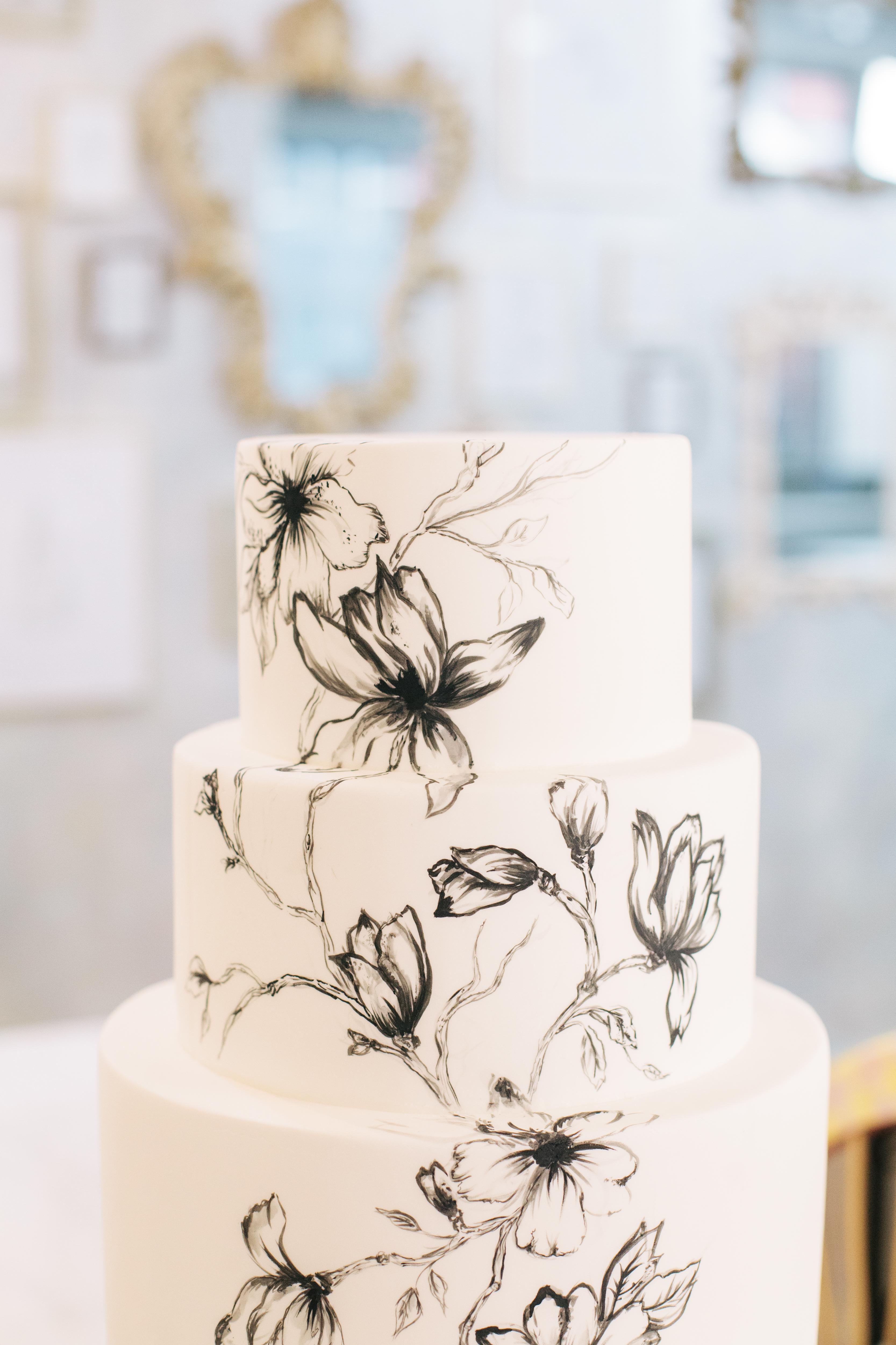 Madison Lees Cakes