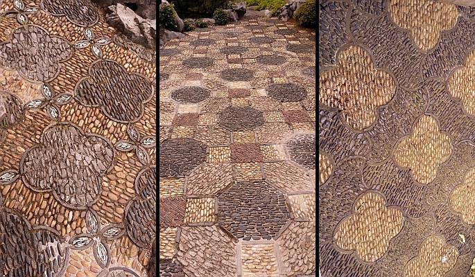 Dr Sun Yat-Sen Gardens Walking Paths