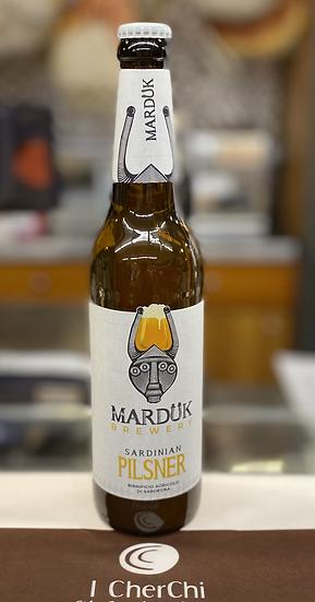 Pilsner, Birrificio Agricolo Marduk